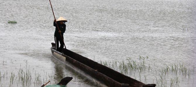 Vietnam – Jour 5 – Lac Lak
