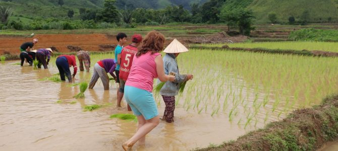Laos – Jour 14 – La minorité M'Nong