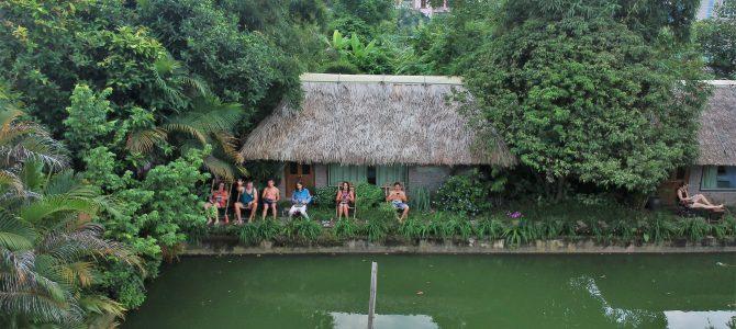 Vietnam – Jour 20 – le village de Tay Do