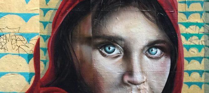 Première journée à Melbourne entre galeries, dédales et Street art
