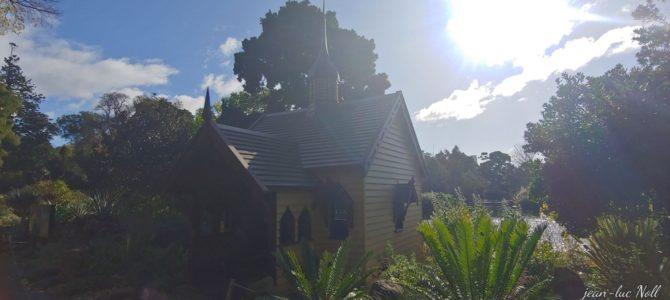 Un incontournable de Melbourne: le jardin botanique de Melbourne