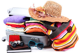 Quoi emmener en voyage?