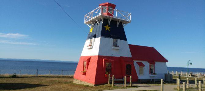 Le festival Acadien de Caraquet