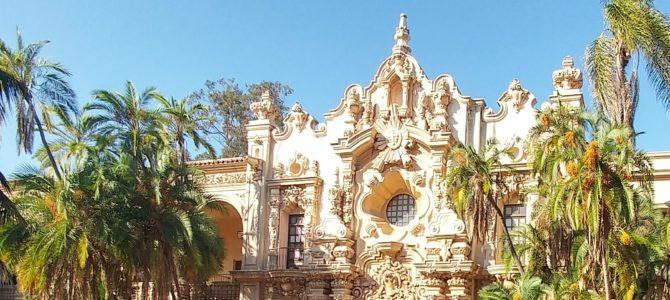 San Diego – Balboa park