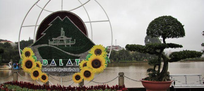 Vietnam – Jour 4 – Da Lat