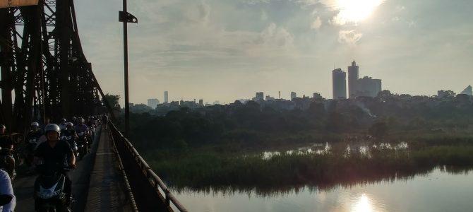 Vietnam – Jour 19 – Hanoï