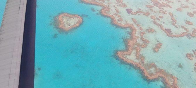 Australie – Queensland – Les Whitsundays