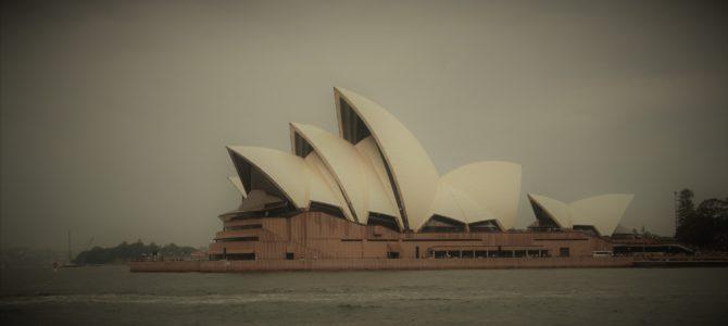 Australie – Nouvelle Galles du Sud – 4 jours à Sydney