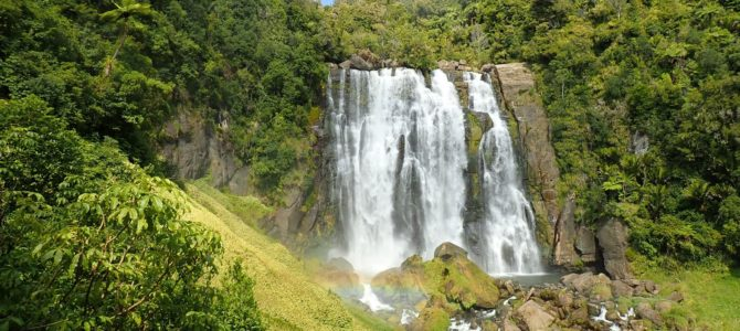 Nouvelle Zélande – Île du Nord – Waitomo