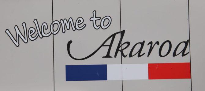 Nouvelle Zélande – île du Sud – Akaroa
