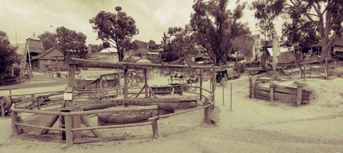 Australie – Victoria – Les Goldfields