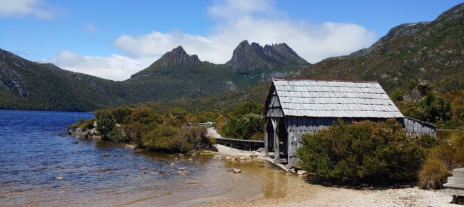 Australie – Tasmanie – Cradle Mountain