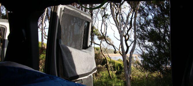Australie – Tasmanie – Le palmarès de nos camping
